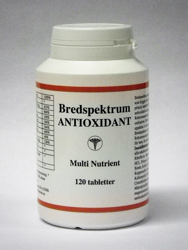 Breadpektrum-Antioxidant