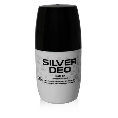 Silver Deo web