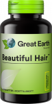 Beautiful Hair, 60 tabletter